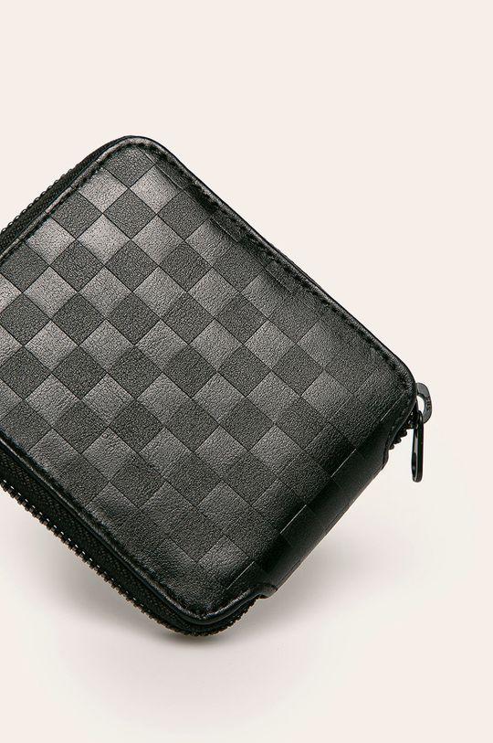 Vans - Peňaženka čierna