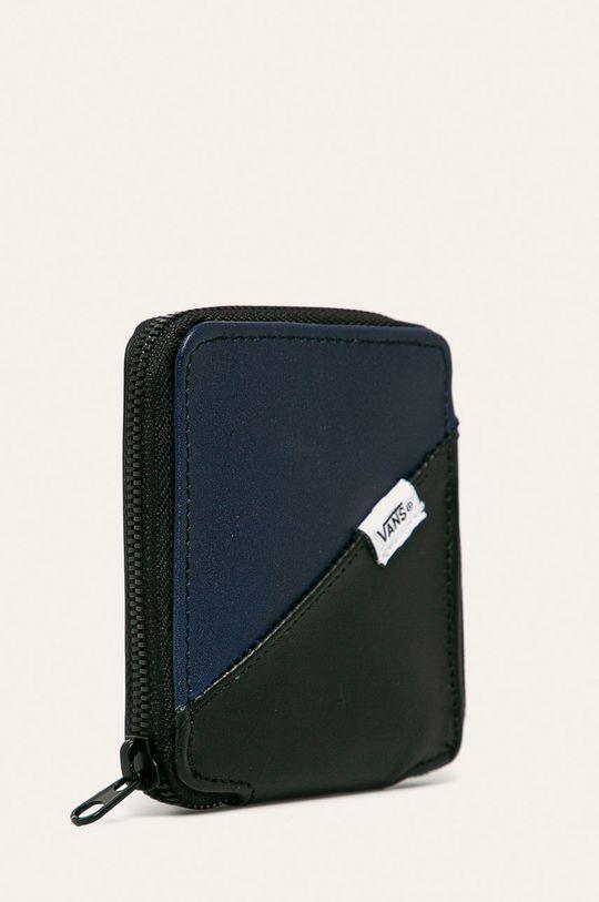 Vans - Kožená peňaženka  Podšívka: 100% Polyester Základná látka: 100% Prírodná koža