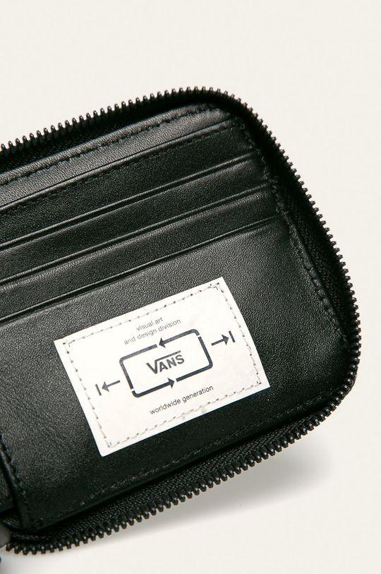 Vans - Kožená peňaženka Pánsky