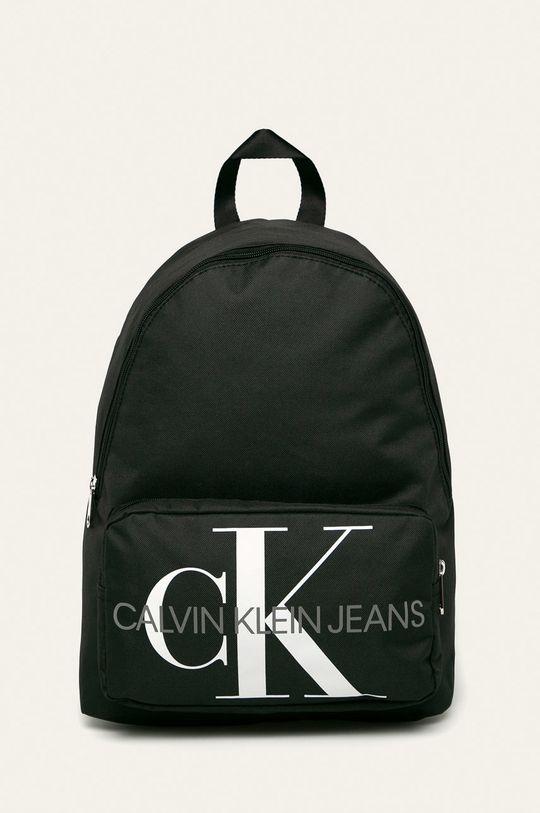 negru Calvin Klein Jeans - Ghiozdan copii De băieți
