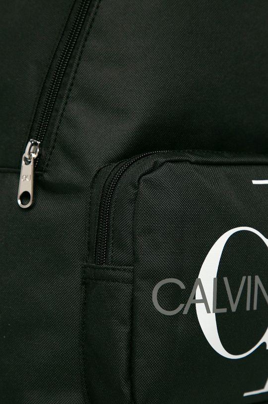 Calvin Klein Jeans - Ghiozdan copii negru