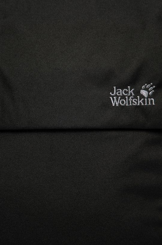 Jack Wolfskin - Рюкзак чорний