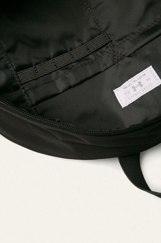 czarny Under Armour - Plecak