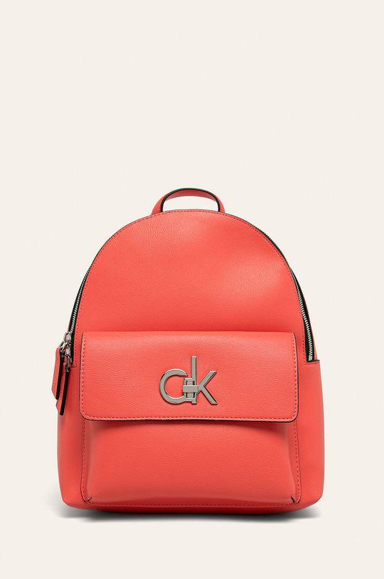 oranžová Calvin Klein - Batoh Dámský