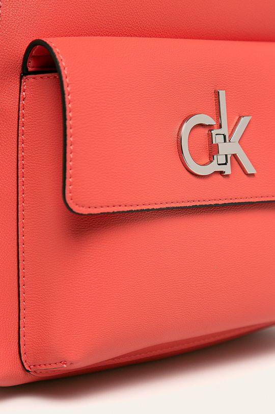 Calvin Klein - Batoh oranžová