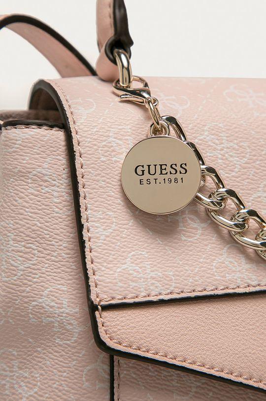 Guess Jeans - Batoh HWSG76.71320 růžová