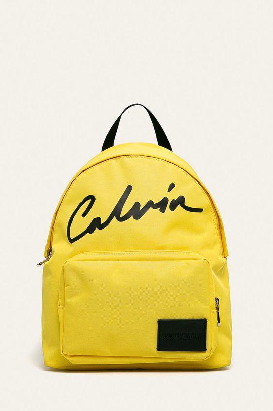 galben Calvin Klein Jeans - Rucsac De femei