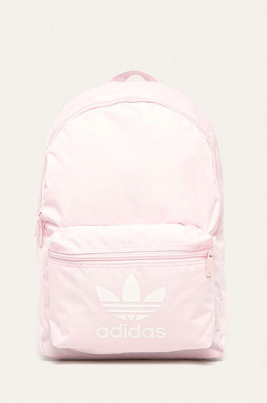 ostrá růžová adidas Originals - Batoh Dámský