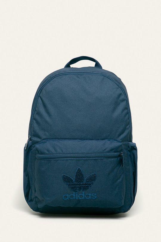 oceľová modrá adidas Originals - Ruksak Dámsky