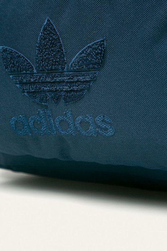 adidas Originals - Ruksak oceľová modrá