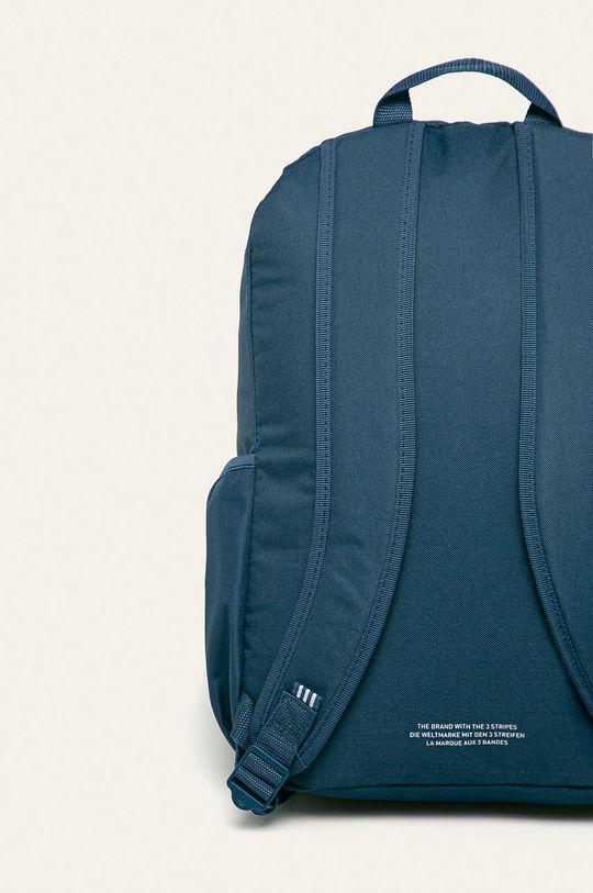 oceľová modrá adidas Originals - Ruksak