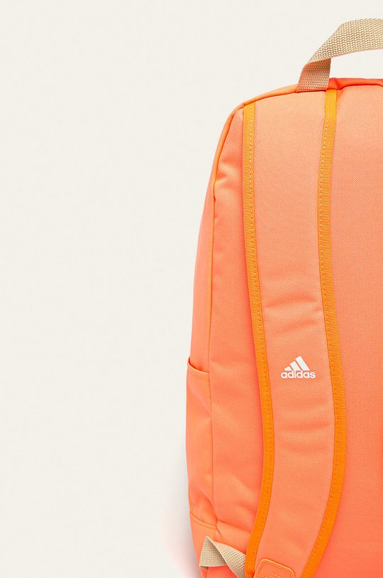 adidas Performance - Batoh mandarinková