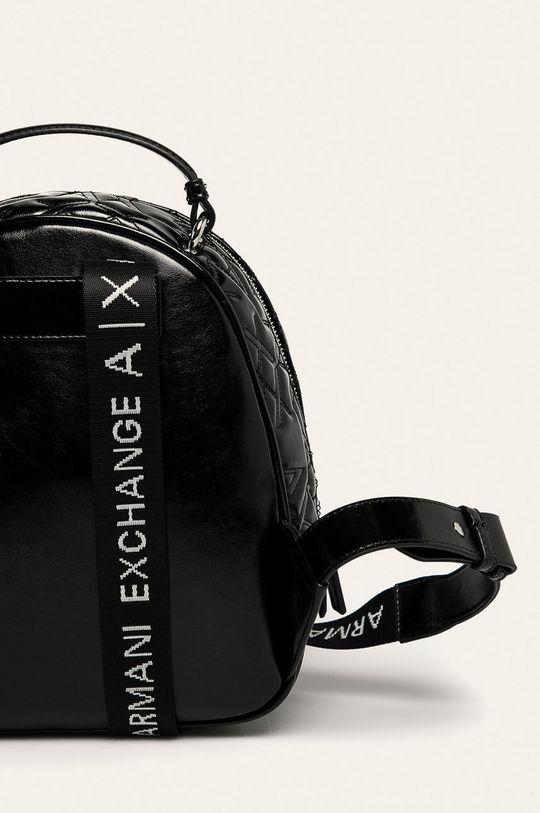 Armani Exchange - Rucsac negru