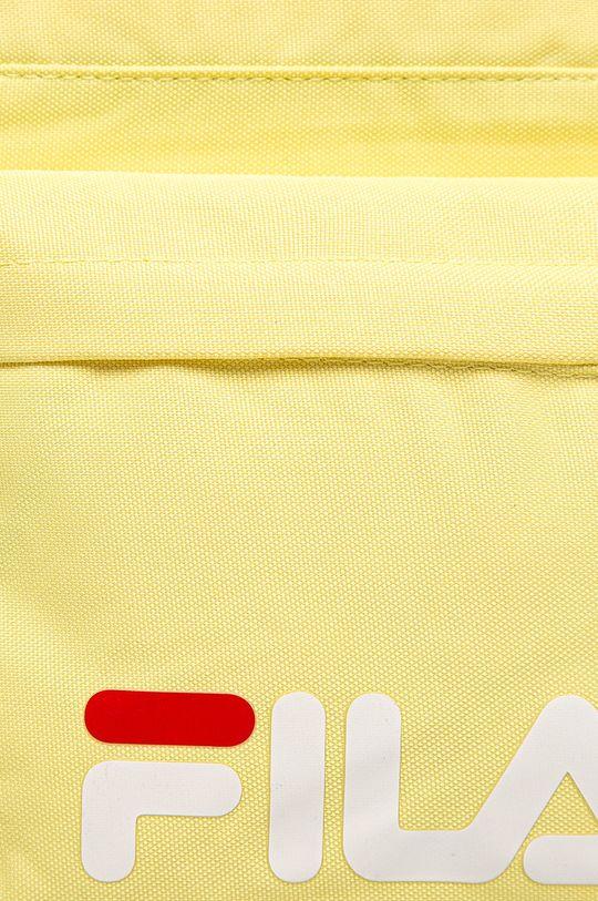 Fila - Batoh žlutá