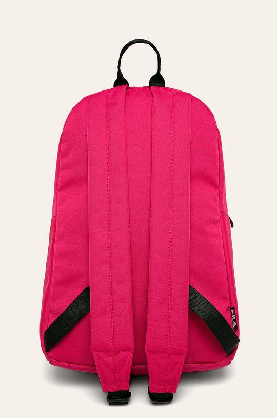 ostry różowy Fila - Plecak