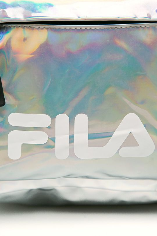Fila - Plecak srebrny