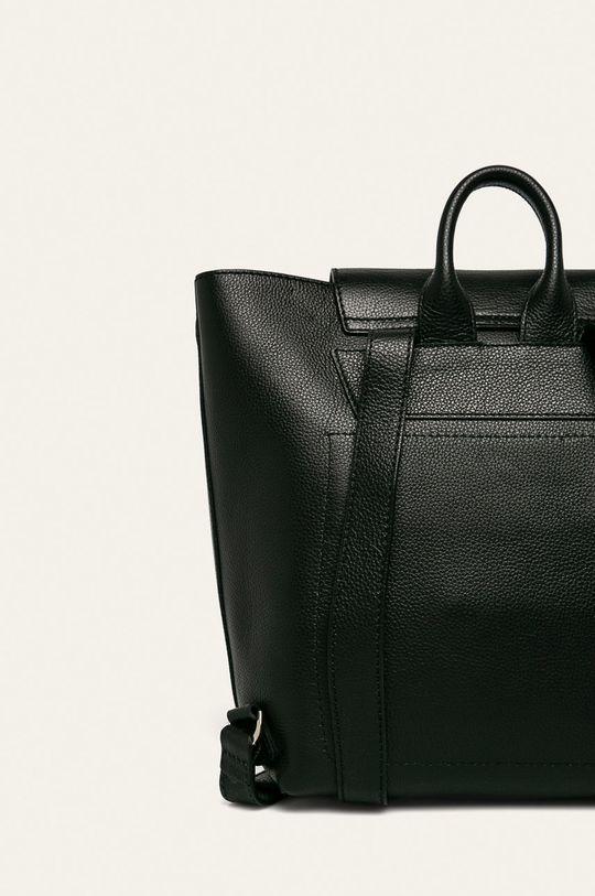 Patrizia Pepe - Kožený batoh  100% Přírodní kůže