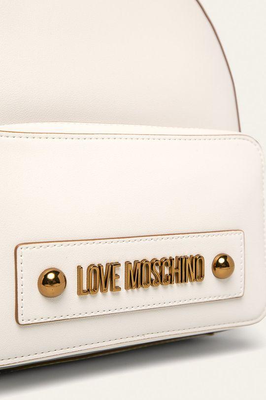 Love Moschino - Rucsac alb