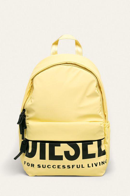 jasně žlutá Diesel - Batoh Dámský