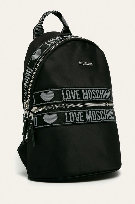 Love Moschino - Rucsac 100% Material textil