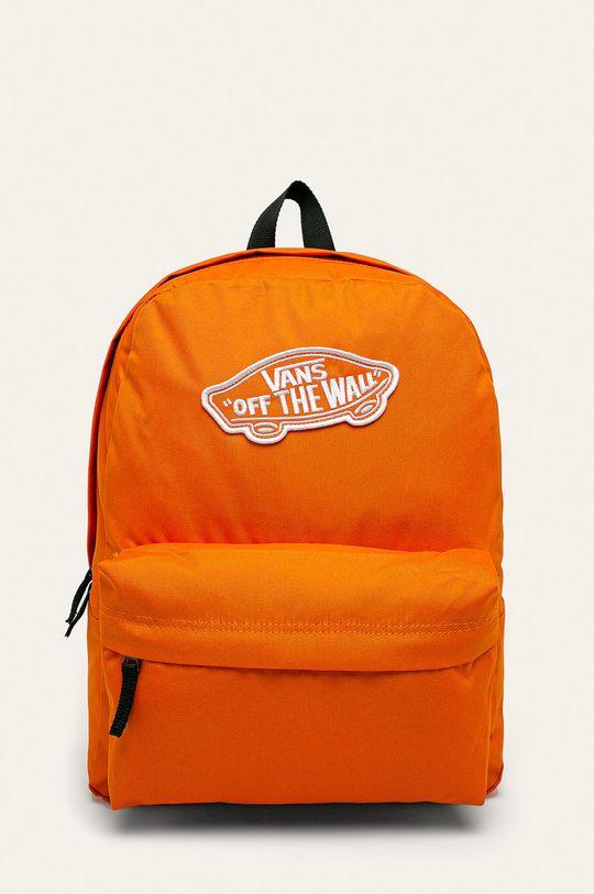 oranžová Vans - Batoh Dámský