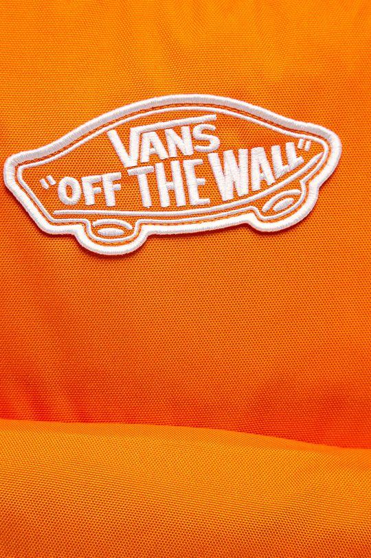 Vans - Batoh oranžová