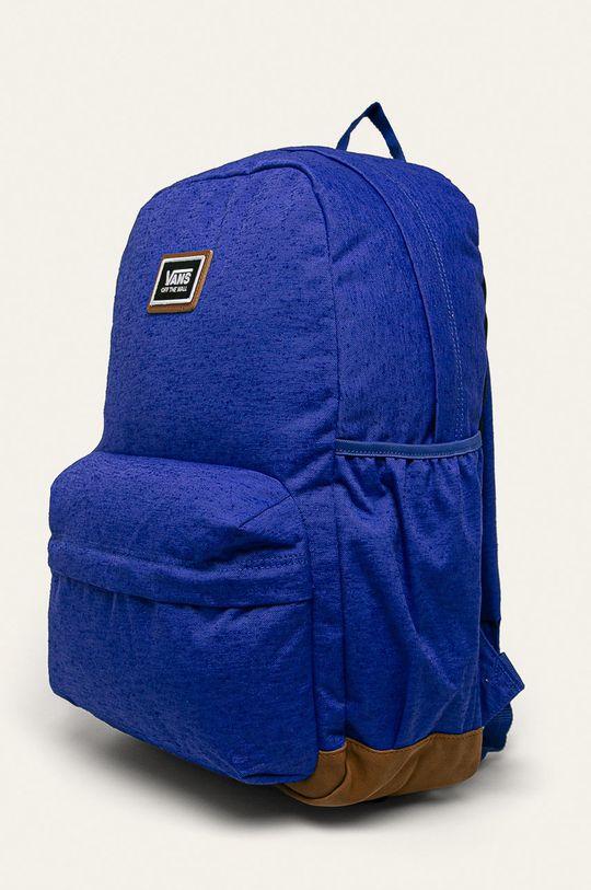 Vans - Plecak Podszewka: 100 % Poliester, Materiał zasadniczy: 100 % Poliester, Wstawki: 100 % Poliuretan