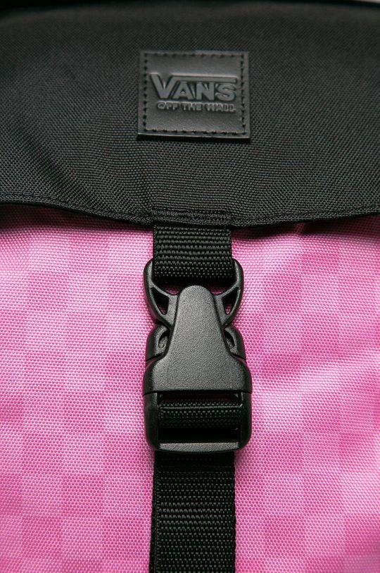 różowy Vans - Plecak