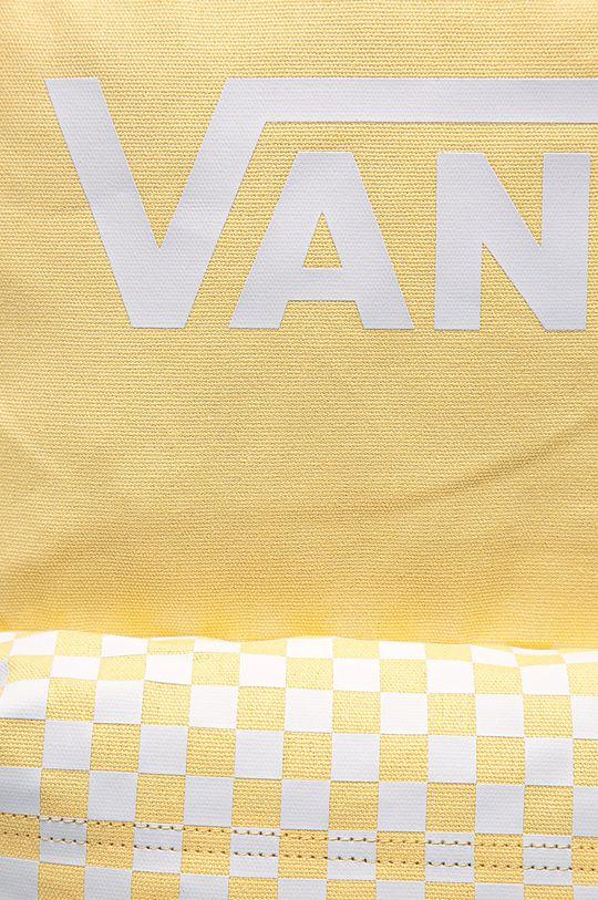 Vans - Ruksak svetložltá