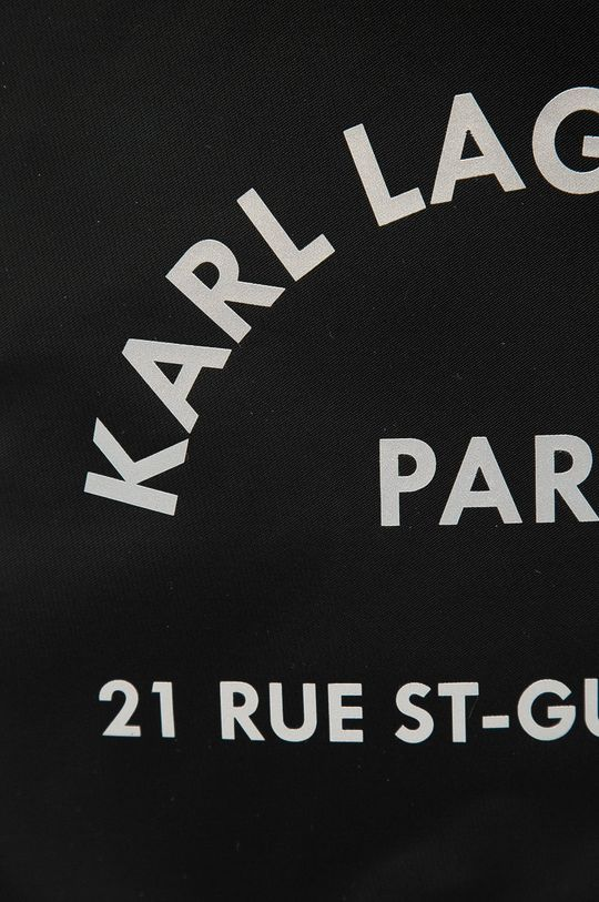 Karl Lagerfeld - Ruksak čierna