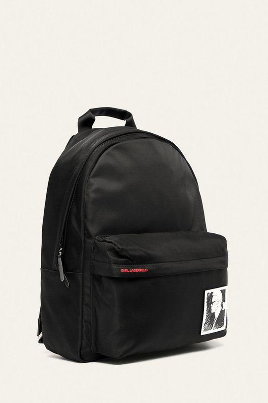 Karl Lagerfeld - Rucsac negru