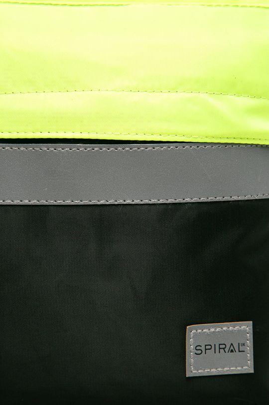 Spiral - Plecak żółty