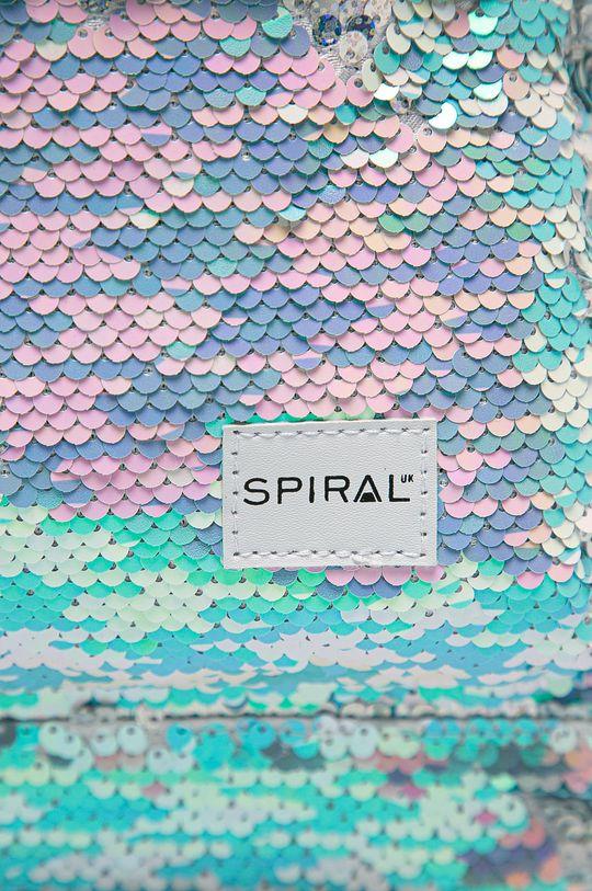 Spiral - Rucsac argintiu