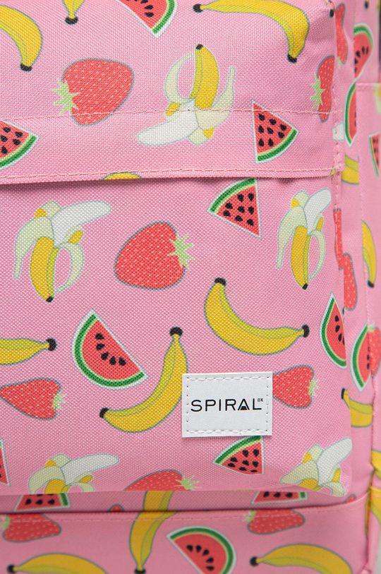 Spiral - Batoh růžová