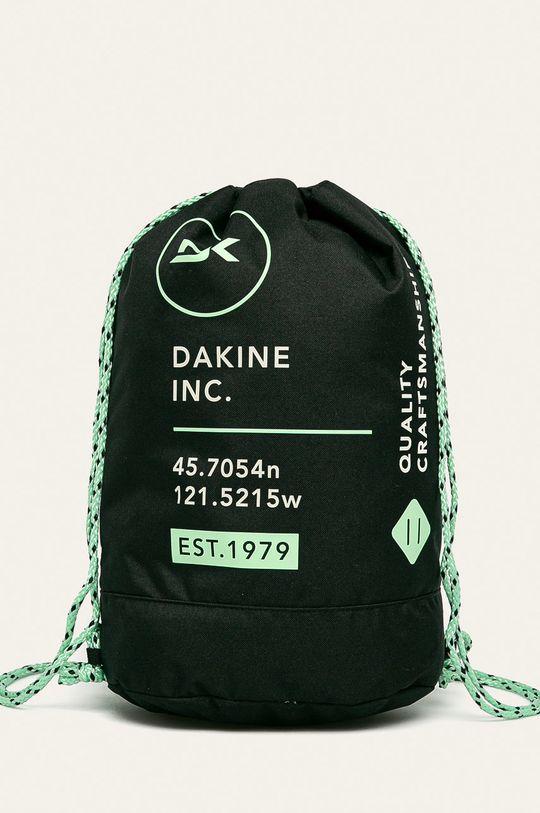 czarny Dakine - Plecak Damski