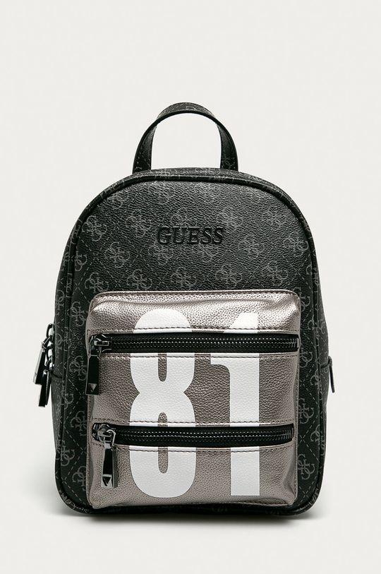 černá Guess Jeans - Batoh Dámský