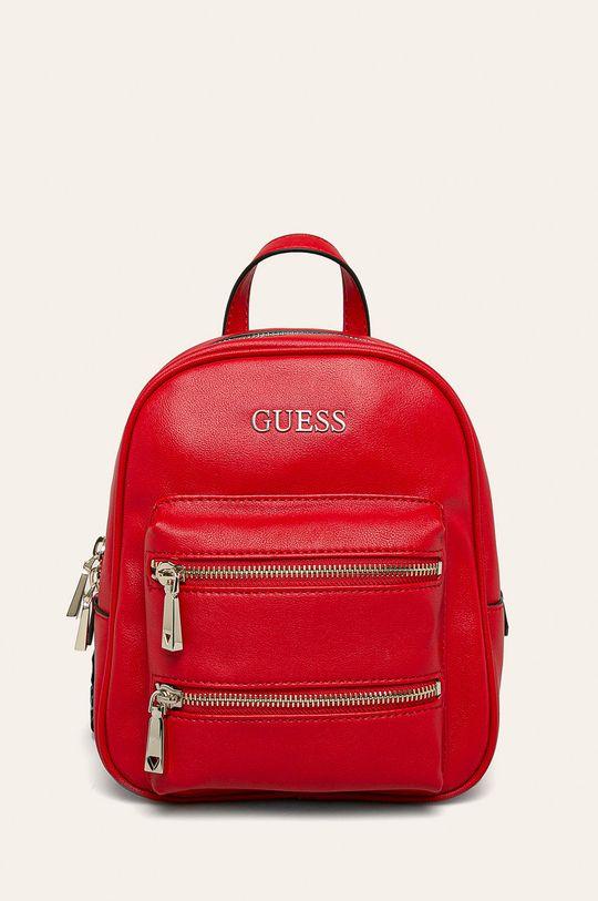 červená Guess Jeans - Batoh Dámský