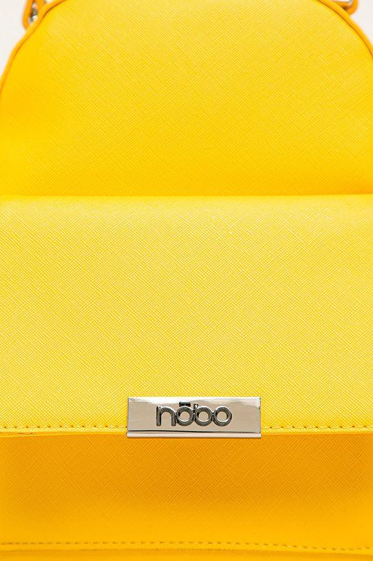 Nobo - Batoh žlutá