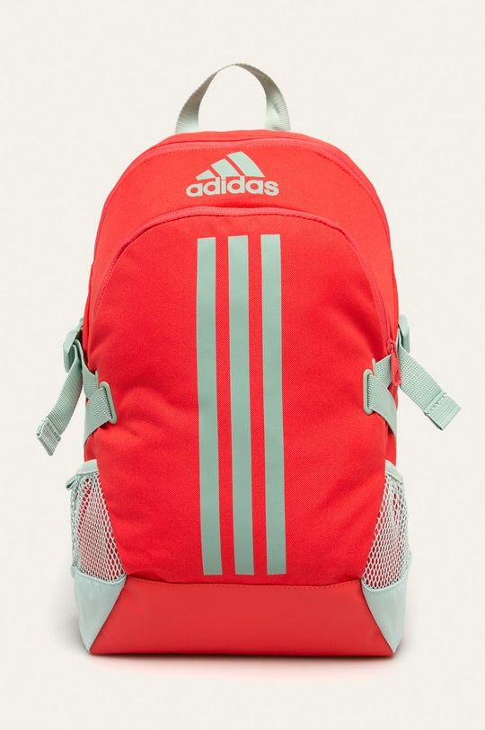 červená adidas Performance - Dětský batoh Dívčí