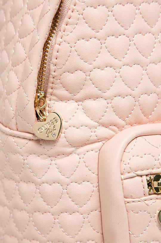 Guess Jeans - Rucsac roz