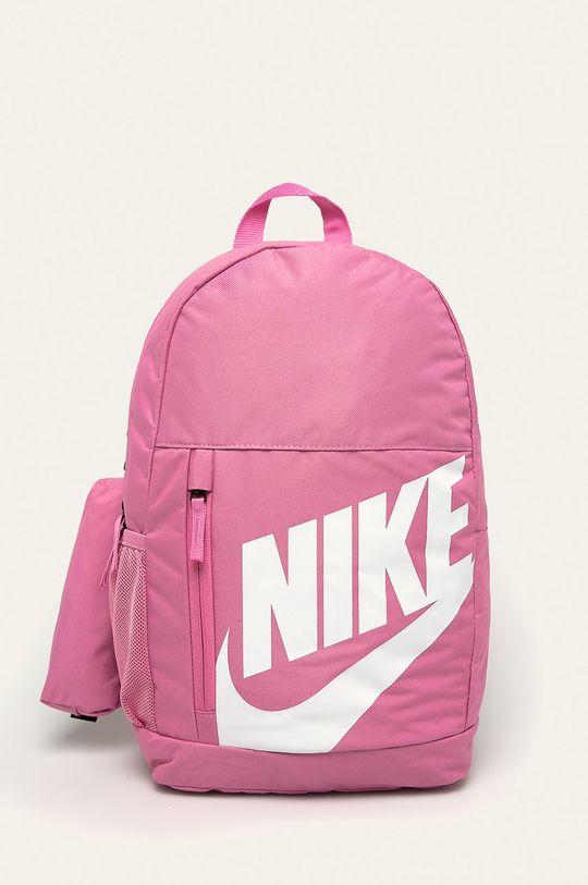 růžová Nike Kids - Dětský batoh Dívčí