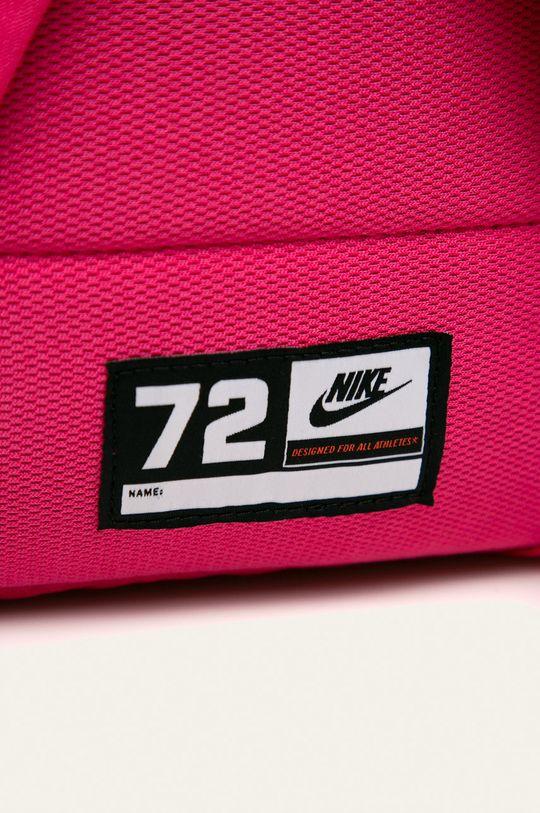 Nike Kids - Dětský batoh ostrá růžová