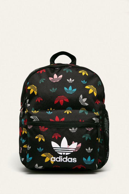 černá adidas Originals - Dětský batoh Dětský