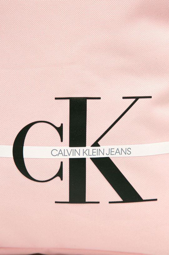 Calvin Klein Jeans - Ghiozdan copii roz