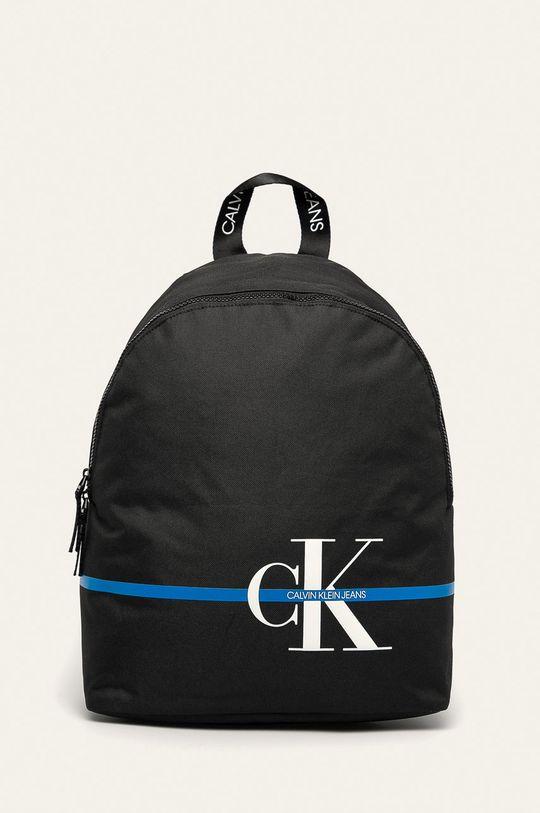 černá Calvin Klein Jeans - Dětský batoh Dětský
