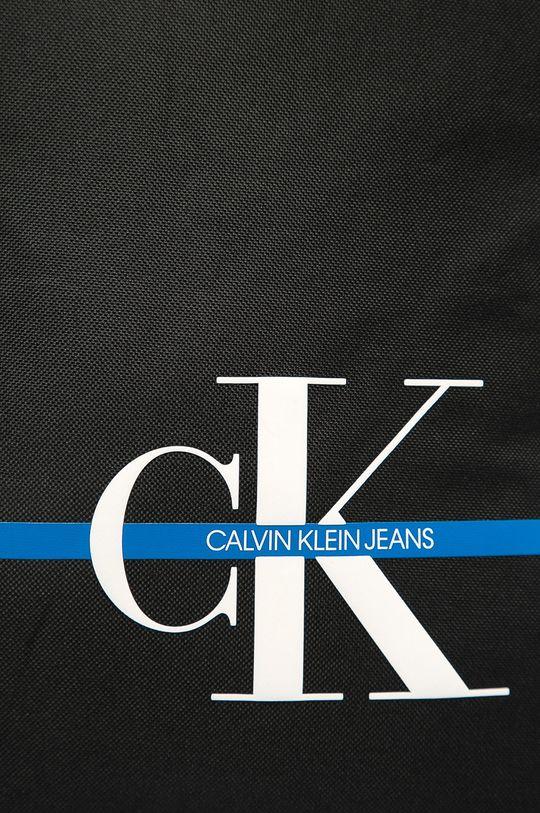 Calvin Klein Jeans - Dětský batoh černá