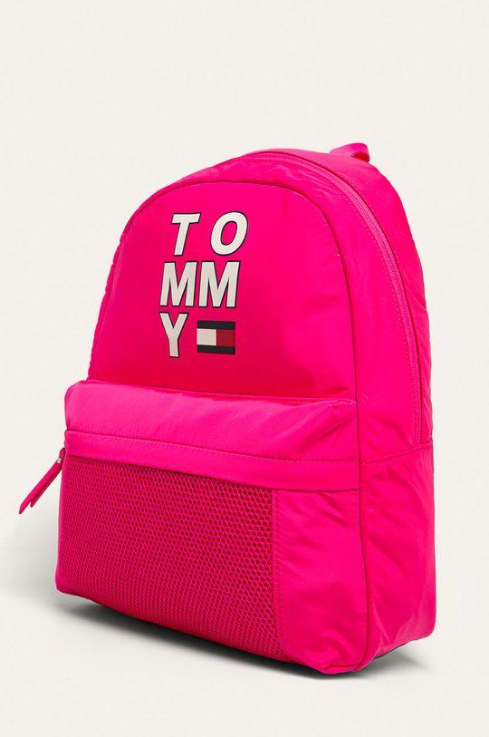 Tommy Hilfiger - Plecak dziecięcy 100 % Poliester