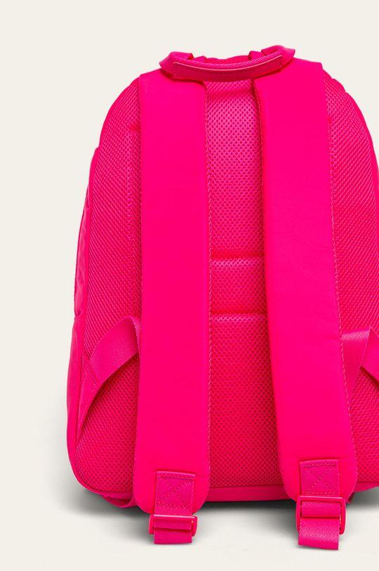 ostry różowy Tommy Hilfiger - Plecak dziecięcy