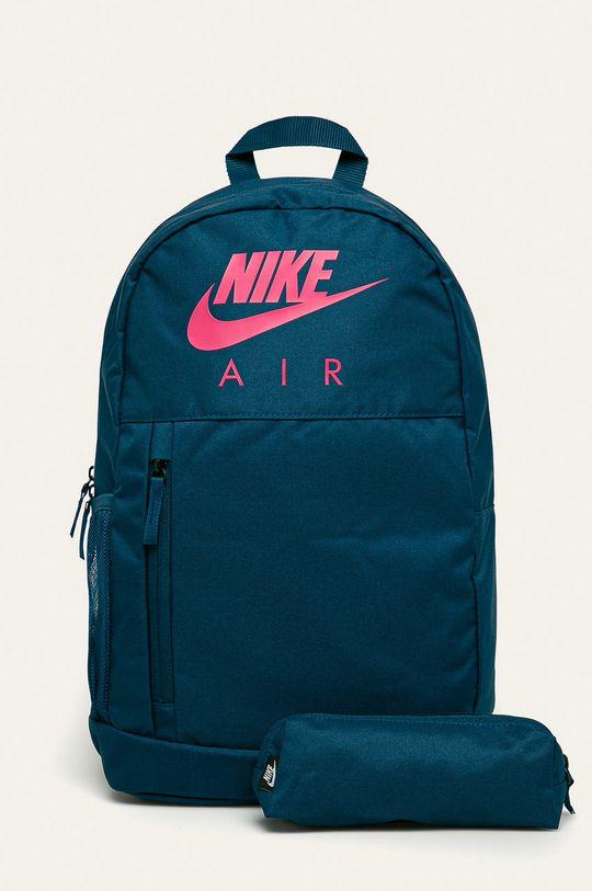 modrá Nike Kids - Detský ruksak Detský