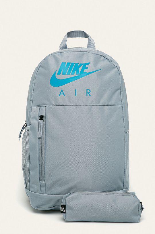 šedá Nike Kids - Dětský batoh Dětský